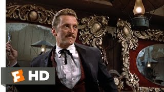 Gunfight At The O.K. Corral (1/9) Movie CLIP You Want To