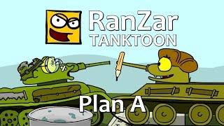 Tanktoon - Plan A