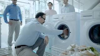 [OMO Liquid Detergent] Video