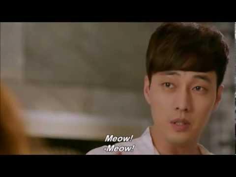 So Ji Sub & Gong Hyo Jin - Master's Sun - eps. 17 eng sub (funny scene)