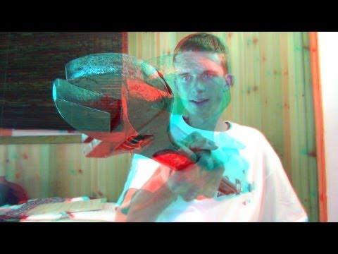 3D Ролики Стереопара