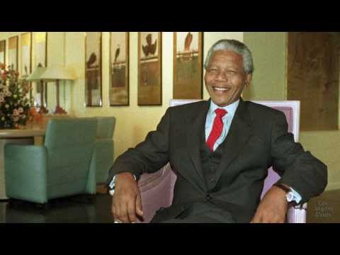 Nelson Mandela remembered: revolutionary, statesman, politician