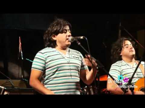 Los Mellizos - La Falda bajo las Estrellas 2012 - MateArt