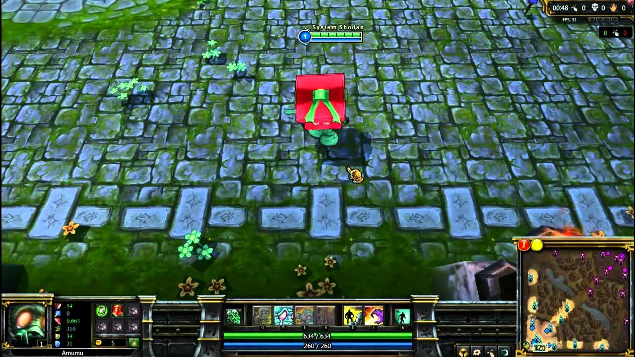 league of legends regifted amumu youtube