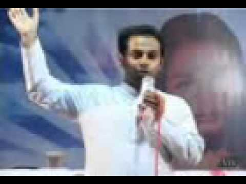 Indian Muslim Imam became Priest : Testimony(English)