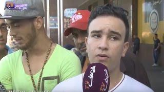 من الدار البيضاء.. جمهورسعد لمجرد يوجه رسالة قوية للقضاء الفرنسي |