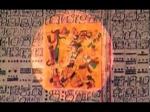El Código Maya (Documental) :: Parte 2:: DocuHistory