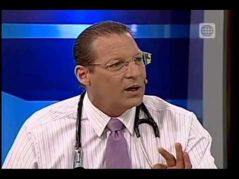 Dr. TV Perú (28-04-2014) - B1 - Tema del día: Secretos Íntimos