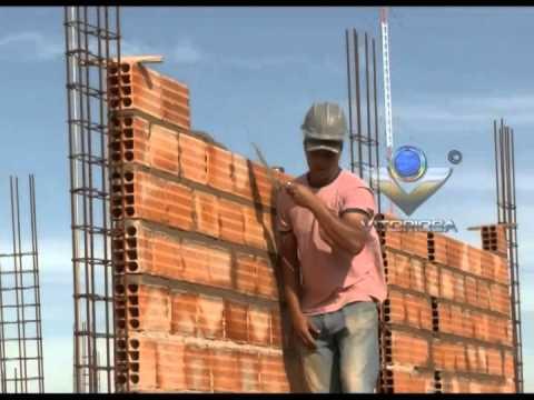 Missão cumprida no Linha Dura, creche começa a ser construída em Tupaciguara