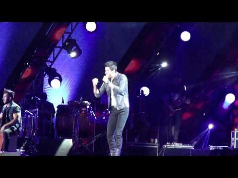 Villamix 2013 - Gusttavo Lima - Ponto G música nova