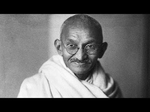 Martin, Malcolm and Gandhi – Bobby Watson
