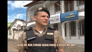 Assista ao Jornal da Alterosa 1� Edi��o - 22/12/2014
