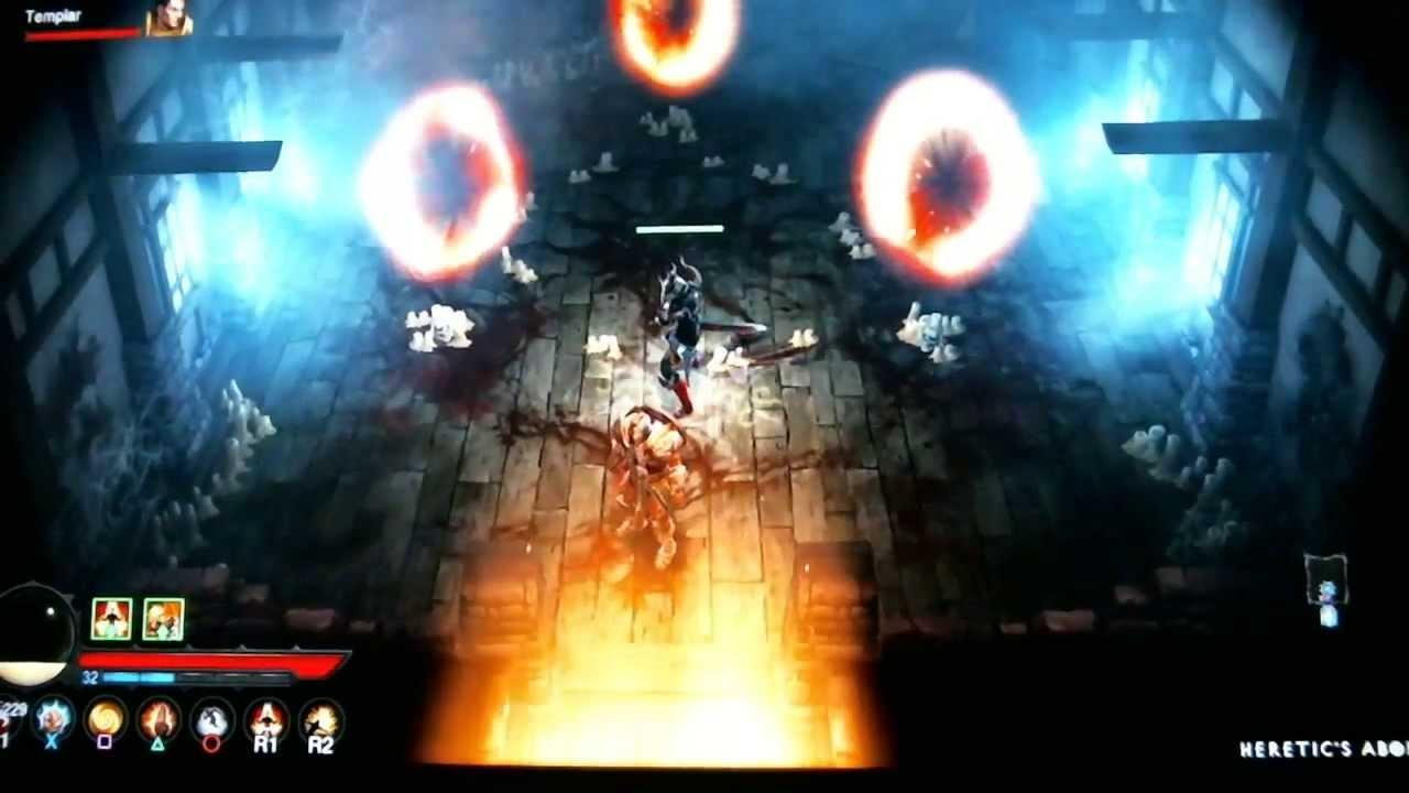 infernal machine diablo 3 guide