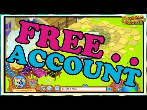Animal Jam - Free Account