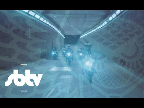 Ali Love | Deep Into The Night [music Video]: Sbtv | Grime, Ukg, Rap