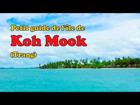 petit guide koh mook