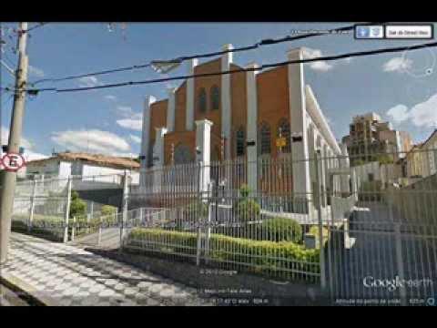 CCB Congregação Cristã no Brasil - Sorocaba (street view) parte 1