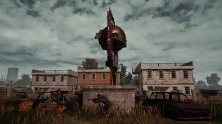 PLAYERUNKNOWN'S BATTLEGROUNDS - Steam Korai Hozzáférés Trailer