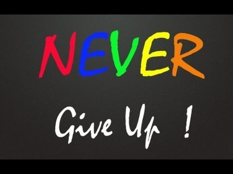 92 Days Until the Bar Exam: Never Give Up!