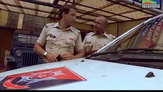 Crime Patrol Diabolical Masquerade (Part I) Episode