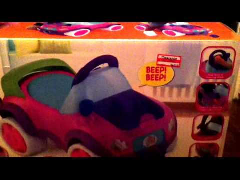 Toddler Toy Haul ~ Target Clearance 7-12-14