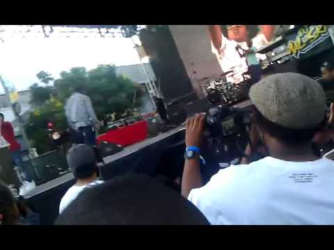 Taste of soul :mindless behavior performamce