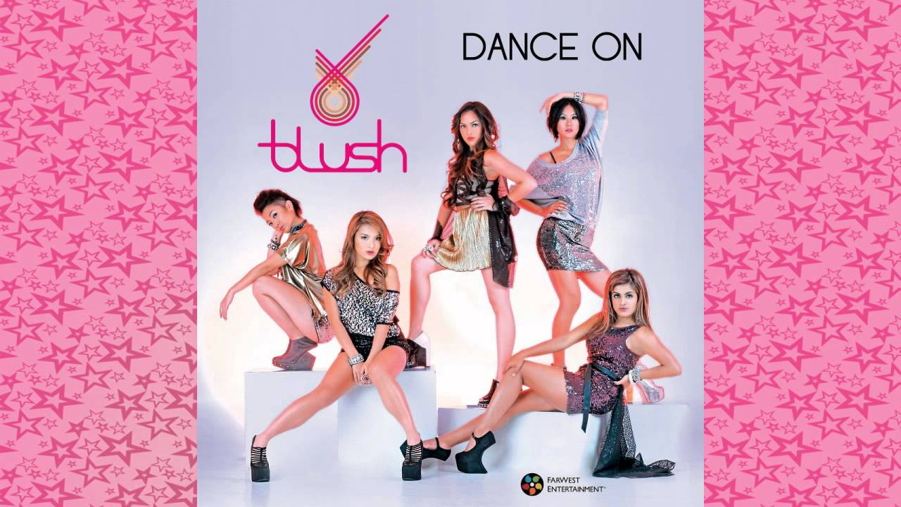 Blush - Dance On (Dave Aude Club Mix)