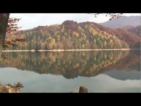 Baia Mare,Maramures,Romania : Firiza Lake (HD).m2ts