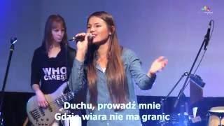 Nabożeństwo Młodzieżowe 09.10.2016