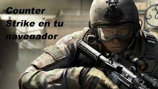 Jugar Counter Strike 1.6 En Tu Navegador, ¡sin Descargar