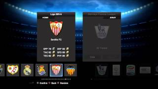 Latest Patch For PES 2013 PC Winter Transfers QPES 2014