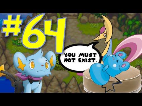 Pokémon Mystery Dungeon: Explorers of Sky - Episode 64