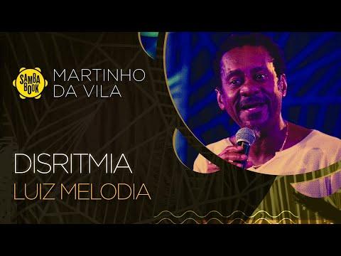 Luiz Melodia canta
