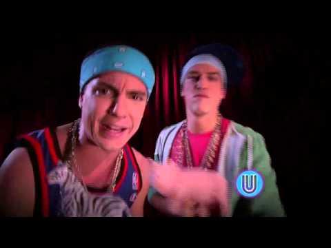Chistes Rapeados con Facu Gambande - The U-mix Show