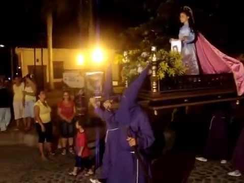 Semana Santica Santa Fe de Antioquia 2013