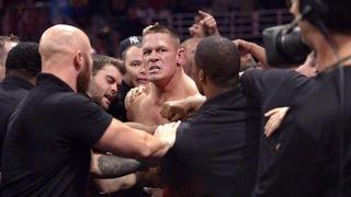 WWE Night Of Champions 2014 Preview: John Cena Vs Brock