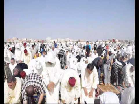 أجواء عيد الفطر من عاصمة المغرب الشرقي وجدة