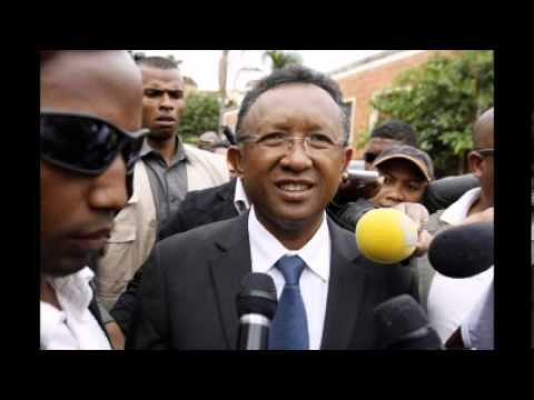 Court Declares Hery Rajaonarimampianina As President Of Madagascar