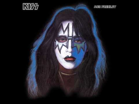 Ace Frehley New York Groove