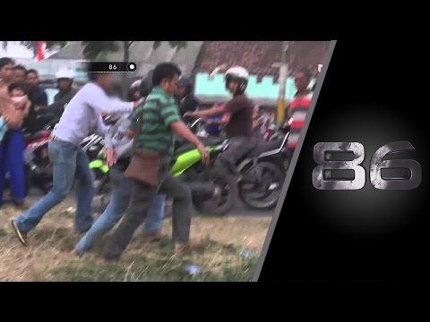 86 Penangkapan Bandar Narkoba di Bandung - Bripka Endang Tirtana