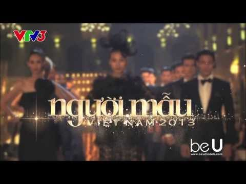[HD] Vietnam's Next Top Model 2013 Tập 4 Ngày 27/10/2013 - Trailer