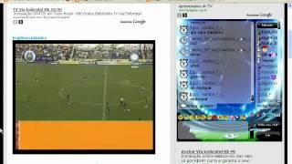 Tv Online Futebol Ao Vivo TUDO DE GRAÇA Www