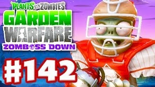 Plants Vs. Zombies: Garden Warfare Gameplay Walkthrough