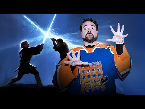 Kevin Smith Talks Star Wars: Episode VII - IGN Keepin' It Reel Podcast