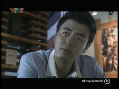 Phim Việt Nam - Mặt nạ da người - Tập 26 - Mat na da nguoi - Phim Viet Nam
