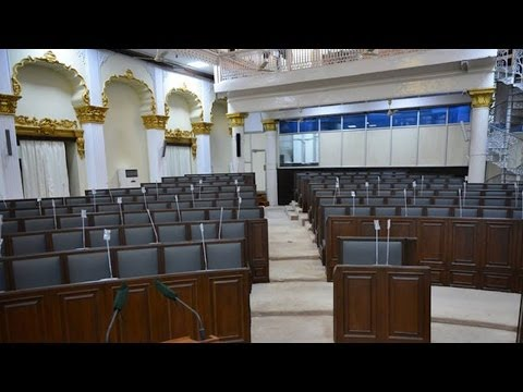 AP Assenbly is Ready for Sessions | Exclusive Pics of AP Assembly : TV5 News