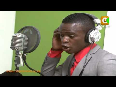 Willy Paul - Miondoko