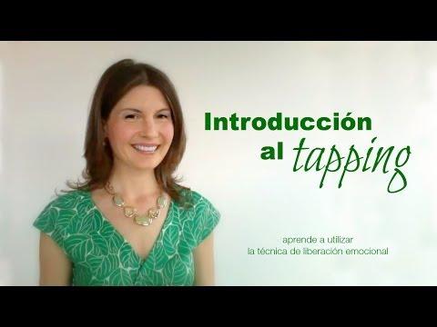 ¿Qué es el tapping? Video Tutorial en ESPAÑOL (completo)
