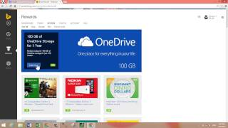 How To Get 100 GB Of Free Cloud Storage On OneDrive Using