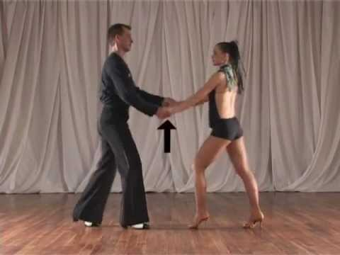 Learn Basic Swing Steps